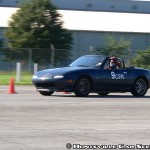 My favorite method of overcoming fear: autocross