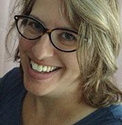 Cara Stein, life coach