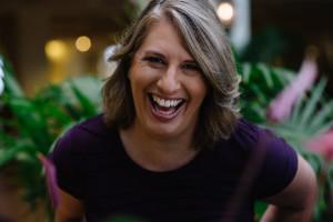 Cara Stein, business coach